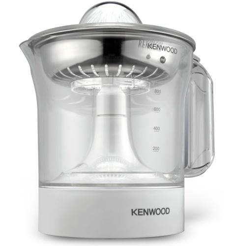 Lo spremiagrumi JE 290 di Kenwood (potenza 60 W) è ideale per realizzare spremute, limonate e sorbetti agli agrumi. Costa 30 euro