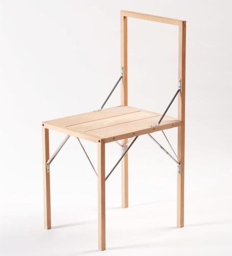 Lajt Chair, by Janez Suhadolc, 1991, photo credits: Domen Pal