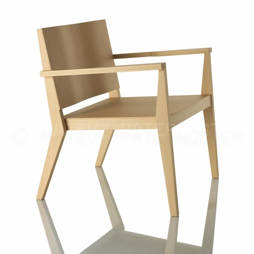 Siti Armchair, by Arne Vehovar; for Zilio A & C, 2004, photo credits: Matev? Paternoster
