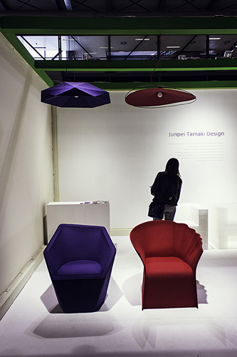 Junpei Tamaki Design, Giappone
