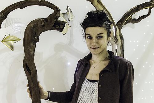 Alessandra Meacci, Italia