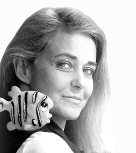 Patrizia Pozzi, la nostra landscape designer ideatrice del Green Point a Milano