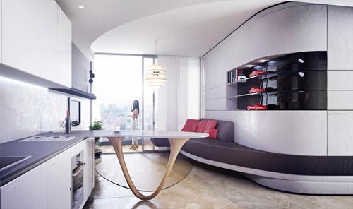 Pininfarina Un Condominio Da Sogno Casa Design