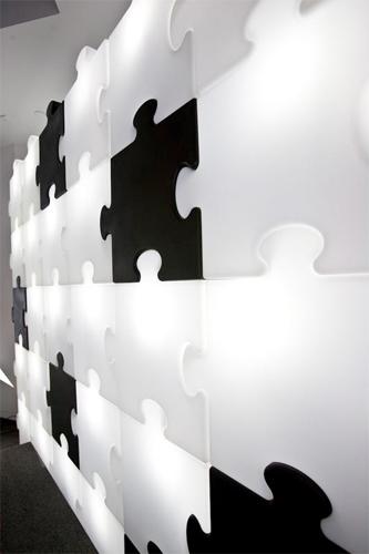 Puzzle di Slide