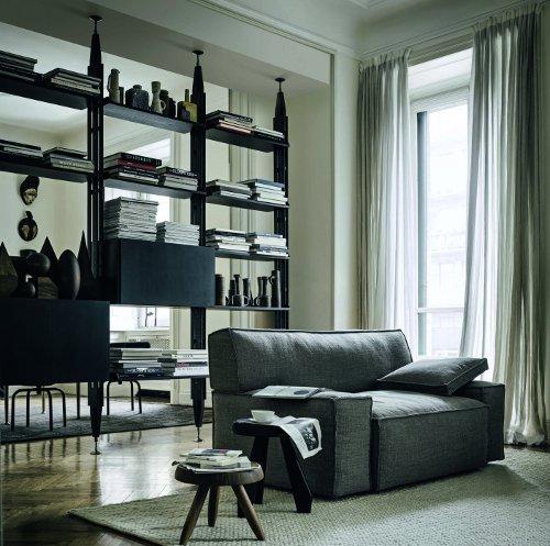 Cassina Mobili Soggiorno.I Soggiorni 2014 Casa Design