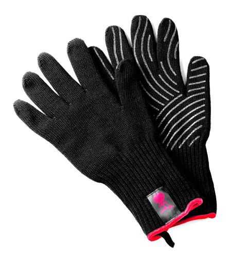 In kevlar e silicone, i guanti di Weber proteggono dal calore ma lasciano le dita libere di muoversi e sensibili. 39,90 euro