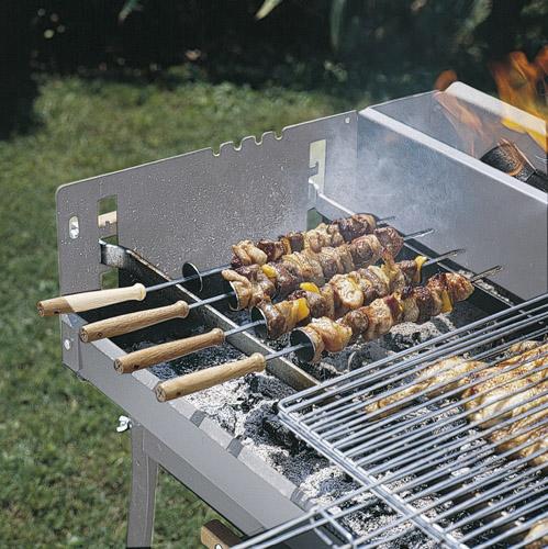 Barbecue Ferraboli