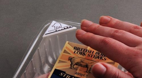La sua invensione si chiama Bump Mark: è in grado di dire esattamente la condizione in cui si trova il cibo, semplicemente passando il dito sopra l'etichetta. Se è liscia, allora il cibo è consumabile, ma se al tatto risulta non liscio allora occorre stare attenti. Il cibo ha iniziata a deteriorarsi