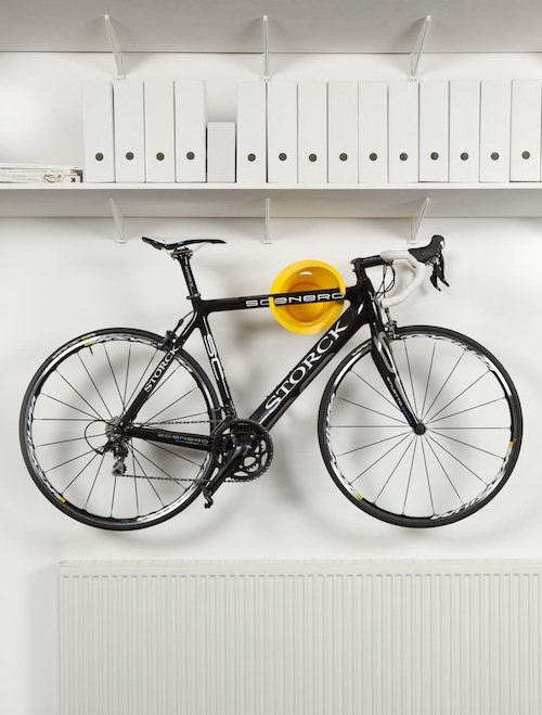 Bici? Mettetele in casa Casa & Design