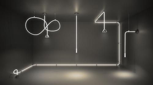 Fibra ottica lastre magiche sfere luminose: le nuove lampade