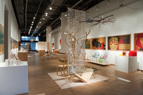 Collezione permanente, The Design Exchange, Toronto
