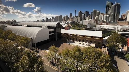 Museum of Applied Arts & Sciences, Sydney