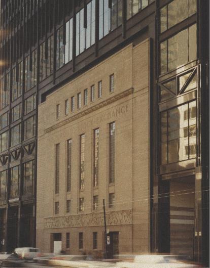 The Design Exchange, Toronto