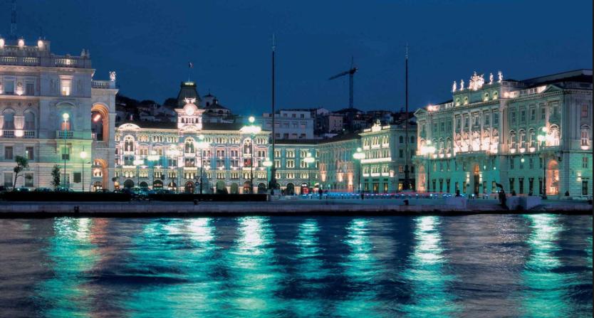 Trieste è in cima alla top ten. Per la sua posizione geografica strategica, ma anche perché qui le famiglie unipersonali rappresentano il 44,4 per cento del totale e i prezzi immobiliari sono abbordabili per gli stipendi che si guadagnano in città