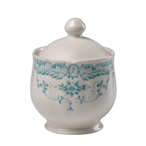 Zuccheriera della collezione Rose di Bitossi Home (18,66 euro)