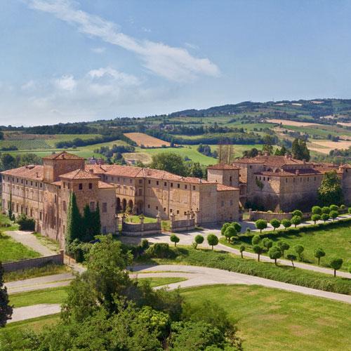 Castello di Agazzone