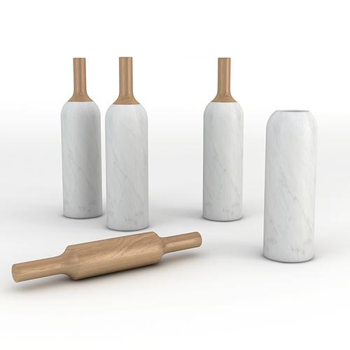 Utensile da cucina Bordolese di Studio Lievito