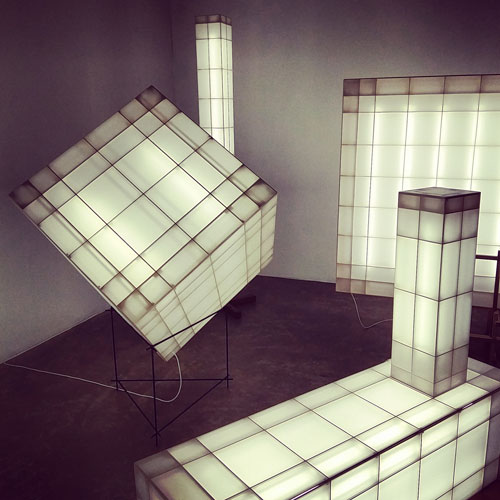 Le lampade molto originali dello Studio Mieke Meijer