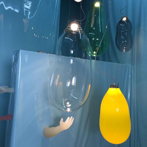 """""""The Big Bubble"""" di Alex De Witte"""