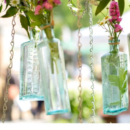 Aroma di Flora et Labora