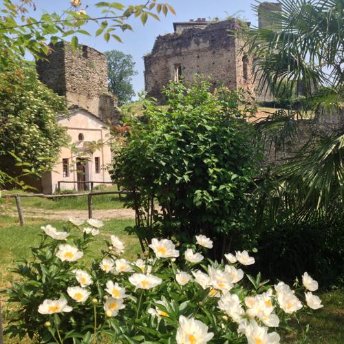 Castello di Bagnolo