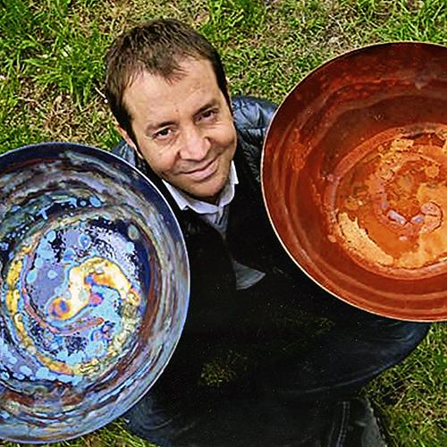 Maurizio Tittarelli Rubboli,  categoria Ceramica