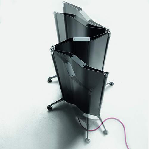 Miglior prodotto/Settore bagno: Origami, Alberto Meda, Tubes Radiatori