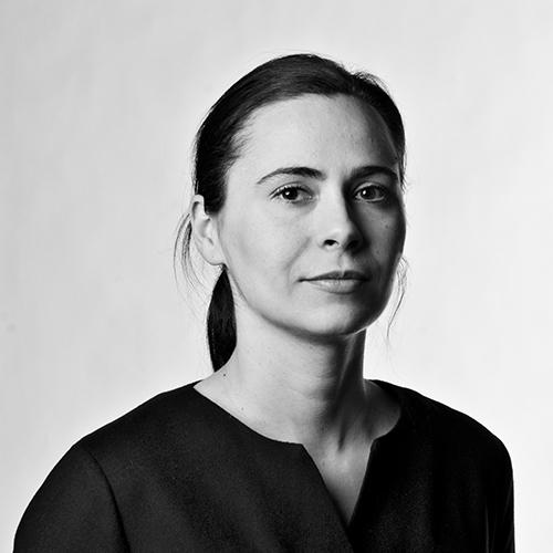 Premio speciale della giuria: Cristina Celestino