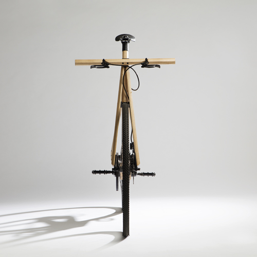 Bike to the Future, Design Museum, Bruxelles