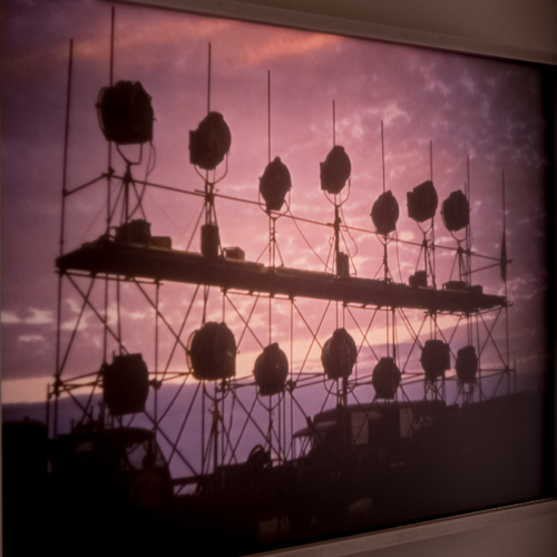 Eames & Hollywood, Adam - Art & Design Atomium Museum, Bruxelles