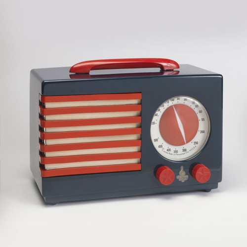 Energizing the Everyday: Gifts from the George R. Kravis II Collection, Smithsonian Cooper Hewitt Design Museum, New York