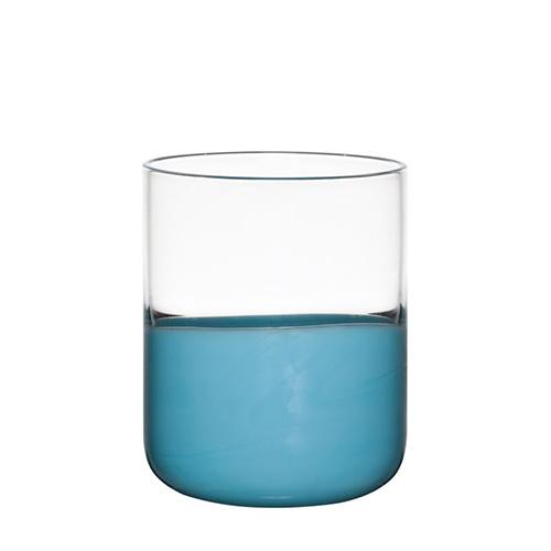 Bicchiere della collezione Spot di Bitossi Home (6 pezzi 49.53 euro)