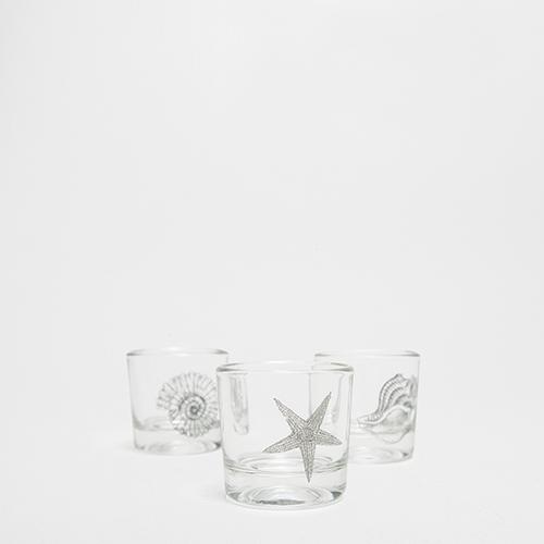 Bicchieri Zara Home (3.99 euro)