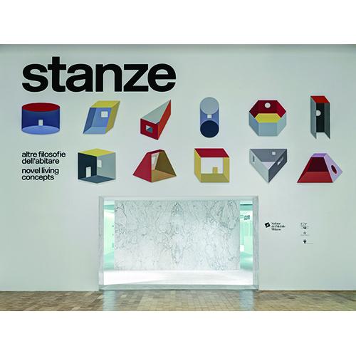 La mostra, presentata dal Salone del Mobile.Milano nell'ambito della XXI Triennale, è a cura di Beppe Finessi