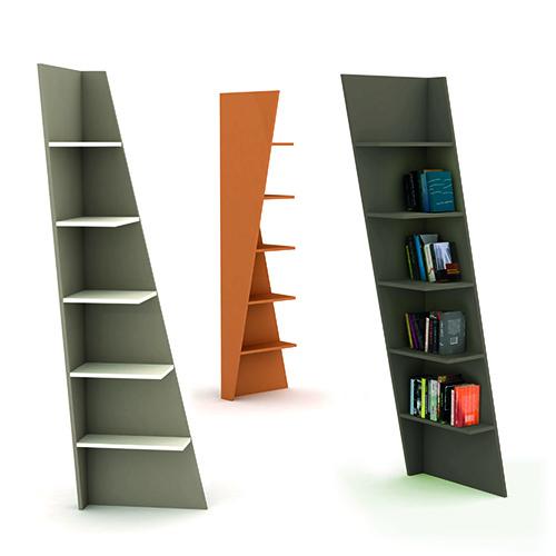 Esquina di My Home: quando i libri sono troppi e lo spazio non basta mai