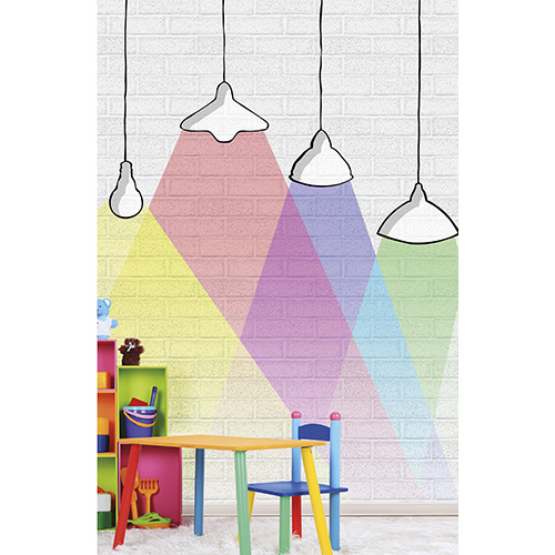 Invasion of the light bulbs  di WallPepper