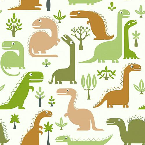 Dinosauri di Leroy Merlin
