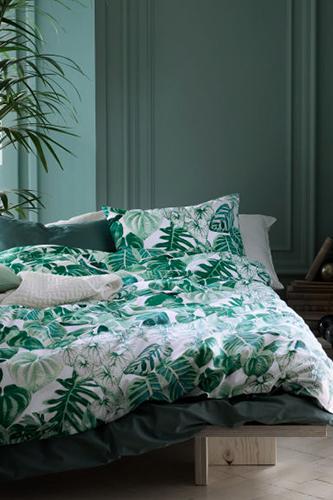Set di lenzuola da letto e copripiumino H&M Home