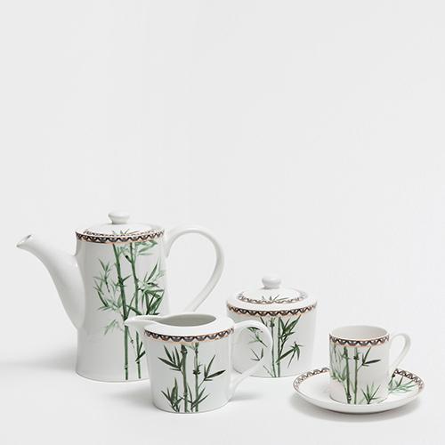 Set porcellana Zara Home