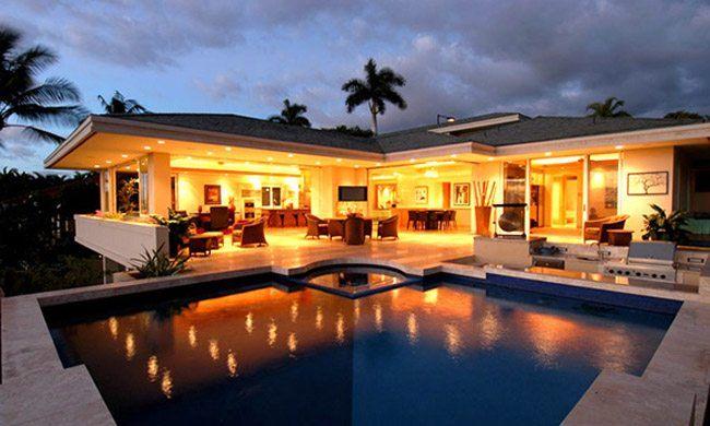9. Casa alle Hawaii gestibile totalmente tramite iPad