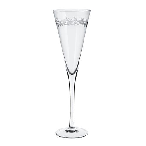 Bicchiere da champagne Vinter di Ikea (2,99 euro)