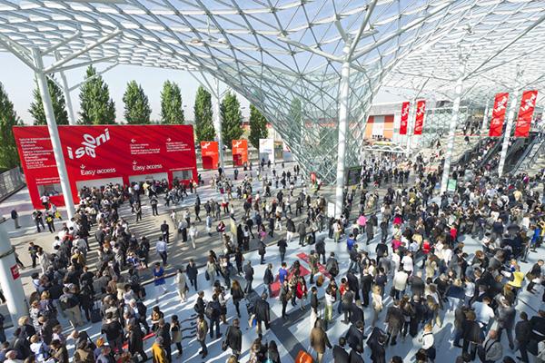L'evento più atteso al mondo in fatto di design: il Salone del Mobile di Milano si svolge dal 4 al 9 aprile. È l'anno di Euroluce e Workplace3.0, lo spazio dedicato alla progettazione degli ambienti di lavoro