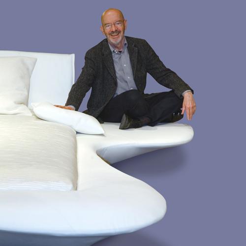 Mario Bellini & Grand Piano, 2009