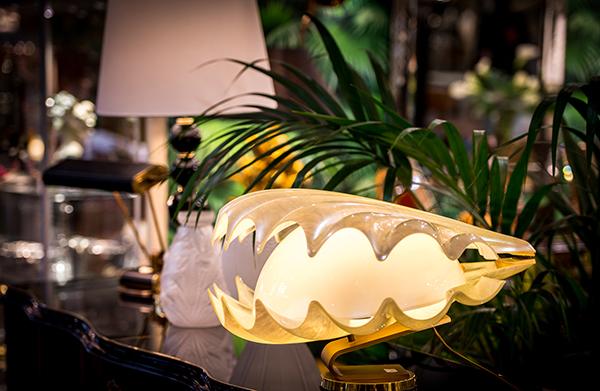 Lampada (foto Danilo Marchesi)