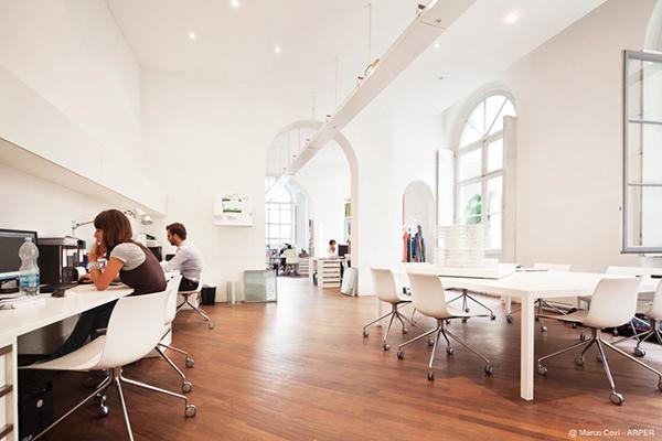 Studio Andrea Maffei Architects