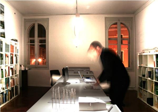 Studio Andrea Oliva Architetto