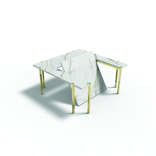 Cabrio Table di Matteo Ragni