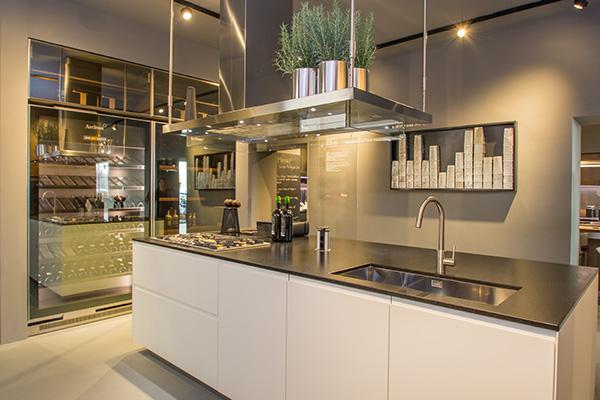 Arclinea inaugura a Roma - Casa & Design
