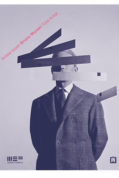 """<em>Bruno Munari. Artista totale</em> a cura di Claudio Cerritelli (<a href=""""http://www.corraini.com"""">Corraini</a>, 304 pp, 35 euro) -Per conoscere meglio una della grandi figure del design e della cultura del XX secolo. Il volume, che ha accompagnato l'omonima <a href=""""http://design.repubblica.it/2017/03/13/il-mef-di-torino-racconta-bruno-munari/"""">mostra ospitata al Museo Ettore Fico di Torino</a>, vanta oltre 500 immagini che raccontano la geniale e ironica creatività di Munari"""
