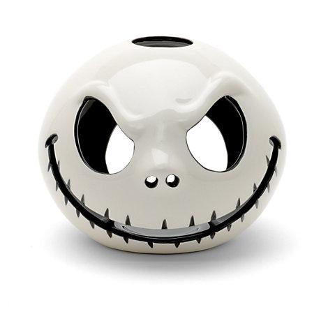 Portacandela Jack Skeletron (12,99 euro nei Disney store)